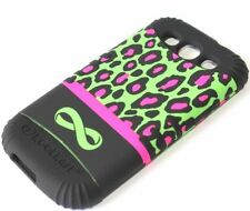 Multi-Coloured Cases, Covers and Skins for Galaxy S III
