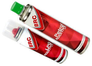 BRC Additive BRL9001 CLEANER FOR LPG AND PETROL SYSTEMs