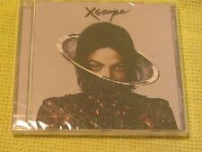 Michael Jackson Xscape 2014 CD Album New and Sealed Pop Dance