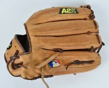 "Wilson A2K KP-92 Left-Handed Thrower Outfield 12.5"" A2000 Baseball Glove"