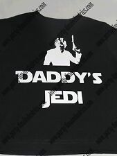 Star Wars Father Man Daughter Son Kids Toddler Baby T-Shirts Set