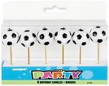 All Occasions Football Party Supply-Cake Toppers
