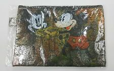 DISNEY MICKEY COIN CHANGE PURSE New Bloc28 Limited