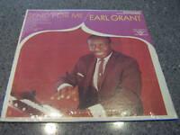 "Earl Grant ""Send For Me"" SEALED NM LP"