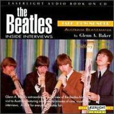 NEW - Inside Interviews: Australia Beatlemania by Beatles