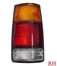 Holden TF Rodeo Ute 88-97 New RH RHS Right Tail Light Lamp Isuzu pickup 90 91 +