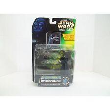 Star Wars - Emperor Palpatine - POF - Electronic Power F/X - Dark Side Energy -