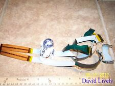 """2 (Two) Dell 5691T LCD Cables 5691TA00 Sheldahl Inspiron 3700 3800 CPI 12.1"""""""