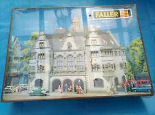 FALLER B420 Hotel de Ville NEUF