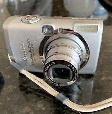 Canon Powershot SD 850 IS Digital Camera