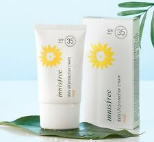 [innisfree] Daily UV protection Sun Cream / mild - 50ml