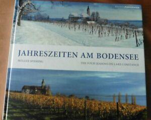 """""""Jahreszeiten am Bodensee"""" in Deutsch und Englisch"""