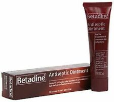 Betadine First Aid Products