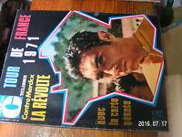 µ??  Revue Miroir du cyclisme n°148 Van Linden Regis Ovion Affaire Pingeon