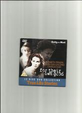 SIX TRUE LIFE STORIES DVDS - NEWSPAPER PROMO DVDS