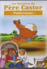 DVD Histoires du Père Castor (Les) Poulerousse Citel