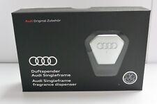 Original Audi Duftspender, Schwarz, 80A087009