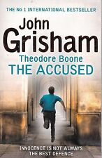 The Accused by John Grisham (Paperback) New Book