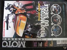 ** Moto légende n°100 Indian sport scout racer 1940  BMW R 90 S  125 Peugeot 55C