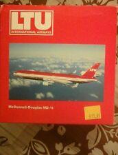 Herpa Wings 500 - LTU International Airlines Boeing McDonell Douglas MD11  1/500
