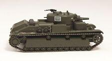 Eaglemoss 1:72  Military Vehicles KMDB T-28 Soviet Army, Tank USSR EMR0015