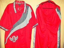 Outkast Clothing Co Warm Up Track Suit Sweat Pants Size XXL Men's Rare Hip Hop