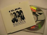 "CO.RO FEATURING TALEESA ""THERE'S SOMETHING GOING ON"" - MAXI CD"