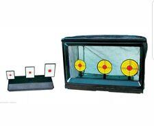 HTUK/® 0,20 g 2000 balles BB gratuites Airsoft Cible /électronique /à r/éinitialisation automatique Accessoire Airsoft