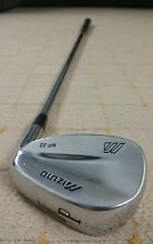 Mizuno MP-32 forged pitching wedge PW