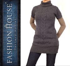 ARQUEONAUTAS Strickkleid / Pullover aus Wolle,Gr.L *NEU* UVP; 119,99 €