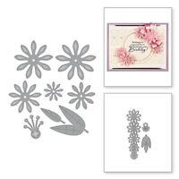 Stanzschablone Blatt Blume Hochzeit Weihnachten Geburtstag Album Karte Deko DIY