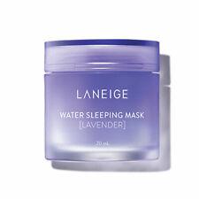 [LANEIGE] Water Sleeping Mask Lavender - 70ml / Free Gift