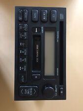 Jza80 Toyota Supra Factory Radio 2jz 1jz stereo CD player Toyota trd