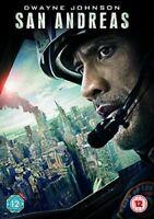 San Andreas DVD Nuevo DVD (1000565119)