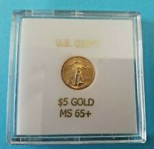 2005 Liberty US Gov'T Limited Issue $5 Five dollar Gold Bullion Coin RARE