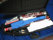 NEW FOX 240 BASSOON, WITH OUR WARRANTY, FACTORY FRESH!