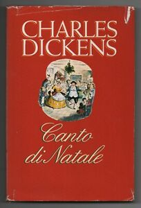 CANTO DI NATALE - CHARLES DICKENS - CDE 1995