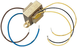 Safety Isolating Transformers Outputs 12-0-12V Type 3A Secondary
