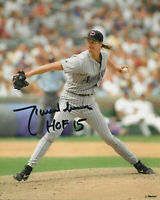 Randy Johnson 8 x10 Autographed Signed Photo ( Diamondbacks HOF ) REPRINT