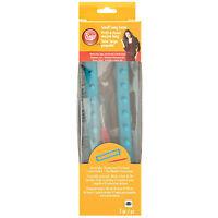 """Boye Small Long Plastic Knitting Loom, 2.6"""" x 10.2"""""""