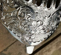 LAMBRETTA S2 LI LATE TYPE CUSTOM HAND ENGRAVED CHROMED ALLOY FRONT HORN GRILLE