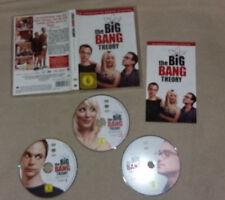 3 DVD The Big Bang Theory Staffel 1 2008 eine herzerwärmende lustige Serie  94