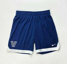 Nike Team Villanova Wildcats Practice Short Women M CQ4369 Basketball