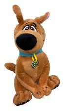 NEW Scoob Movie 8 Inch Scooby-Doo Stuffed Plush Toy