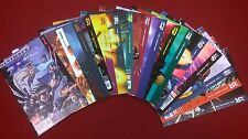 ULTIMATE X-MEN lot of (17) issues #1 to #56 (2001-2005) Marvel Comics FINE