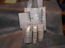 Mary Kay Satin Hands Fragrance Gift Travel Bag Set