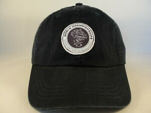 Breeders Cup 25th World Championships 2008 Santa Anita Hat Cap Navy