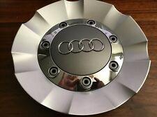 OEM by Audi Alloy Wheel Center Cap  AUDI Q.7. 2007- 2009            4L0601165