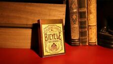 Playing Cards | Bicycle Bourbon Playing Cards by USPCc | Custom Design