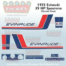 Evinrude Boat 10-49 hp HP Engine Parts for sale   eBay
